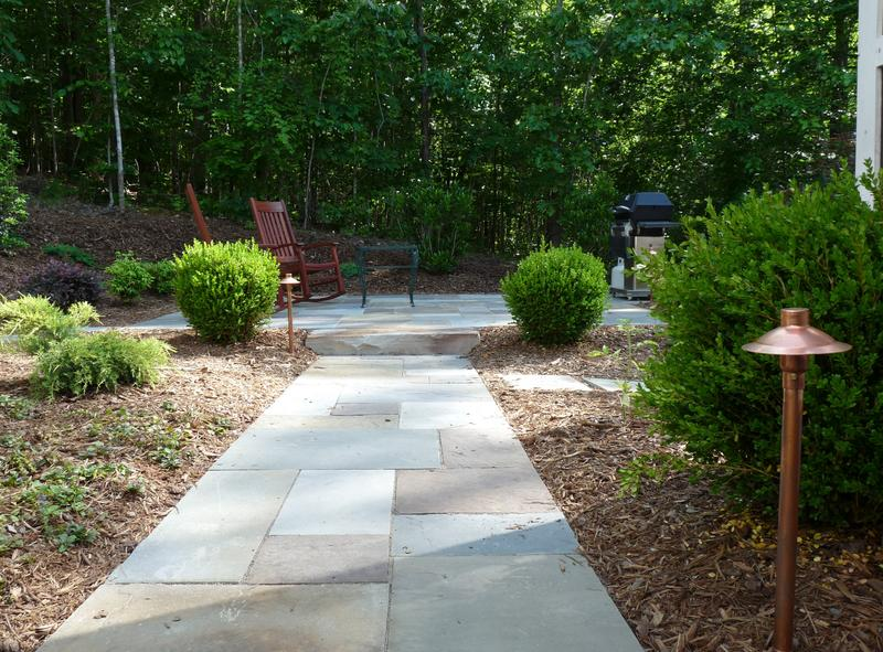 Landscaping southern landscaping ideas landscape design for Landscape design inc
